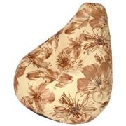 Кресло-груша PION (флок) фото