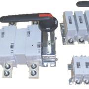 Продукция «C&S Electric Limited», Индия. Выключатели-разъединители CSSD, выключатели разъединители-предохранители CSSDF фото