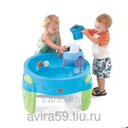 Столик для игр с водой Арктика фото