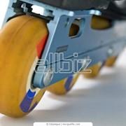 Роликовые коньки фото