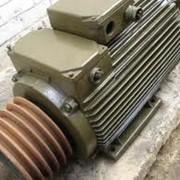 Перемотка электродвигателей фото