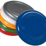 Метательная тарелка Фрисби 19 см фото