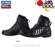 Мотоботы Komine Air Through Protect Boa Shoes Sport фото