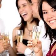 Корпоративные мероприятия, корпоративные вечеринки и корпоративные праздники фото