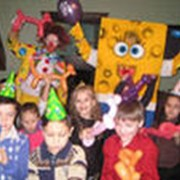 Организация детского дня рождения фото