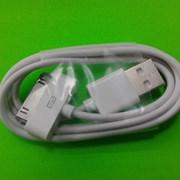 Дата кабель iPhone 4 фото