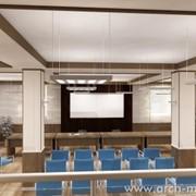Интерьеры залов заседания фото