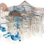 Архитектурное проектирование для зданий и сооружений первого или второго и третьего уровней ответственности (с правом проектирования для архитектурно-реставрационных работ, за исключением реставрации памятников истории и культуры); фото