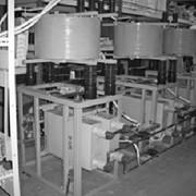 Фильтры высших гармоник (ФКУ). Фильтрокомпенсирующие устройства фото