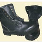 Летняя и утепленная обувь фото