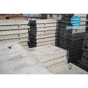 Плиты перекрытий ПТМ 57.12.22-4; Плиты перекрытия ПТМ 57.12.22-4