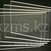 Оргстекло ТОСП 20 мм (1500х1700 мм, 65,5 кг) ГОСТ 17622-72 фото