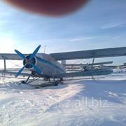 Самолёт Ан-2 с/х фото
