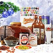 Домашней мини-пивоварня Inpinto Christmas(для приготовления пива) фото