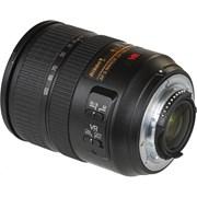 Объектив Nikon AF-S 24-120mm f/3.5-5.6G VR аренда фото