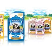 Упаковка для сгущенного молока фото
