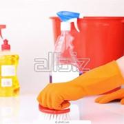 Гипоаллергенная уборка дома по Чернигову фото