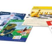 Листовки, флаера, печать и изготовление флаеров и листовок фото