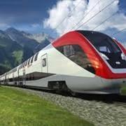 Страхование от несчастных случаев пассажиров железнодорожного транспорта фото