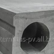 Плита перекрытий многопустотная марка ПБ2 69.15-… фото