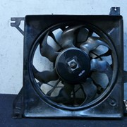 Вентилятор радиатора VAZ Lada Granta 2011> фото