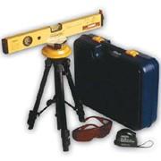 Лазерный уровень 400 мм фото
