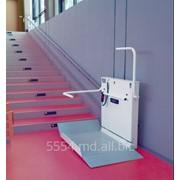 Подъёмное устройство для инвалидов; фото