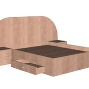 Кровать фото