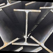 Балка M сталь 3 ГОСТ 8239-89 диаметр 36 мм длина 12 мм фото