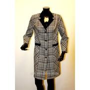 Пальто женское 2 фото