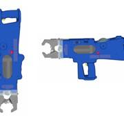 Портативный ручной пистолет для связывания арматуры модель DZ-04-A01 фото