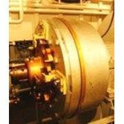 Муфта электромагнитная серии ЕМТ-35 фото