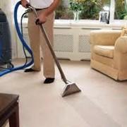 Химчистка мягкой мебели и ковровых покрытий фото
