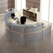 Мебель для приемных Стимул-Бонус фотография