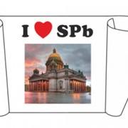 Печать фотографий на футболках - сублимация фото