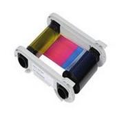 Лента для полноцветной печати YMCKO Evolis Primacy фото