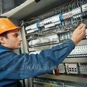 Установка систем автоматизарованного сбора данных энергоресурсов (электроэнергия, газ, вода, отопление) фото