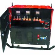 Трансформатор для прогрева бетона ТСЗД-80/0,38 У1 - Р фото