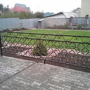 Укладка брусчатки (тротуарная плитка) и рулонного газона! фото
