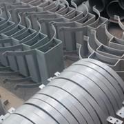 Изготовим детали трубопровода для АЭС, ГЭС, ТЭЦ, Т фото