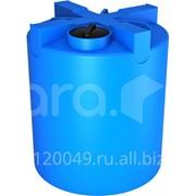 Пластиковая ёмкость для топлива 5000 литров Арт.Т 5000 oil фото