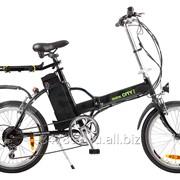 Электровелосипед ELtreco MARSEL QUICK CITY фото
