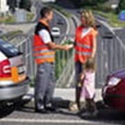 Техническая помощь на дороге шкода фото