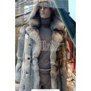 Изделия меховые, шапки, шубы, аксессуары в Алматы фото