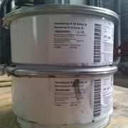 Паста ремонтная Vulkodurit Kitt KTW (двухкомпонентая) Hawoferran R16 A+B фото