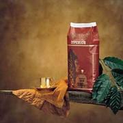 Кофе итальянской марки TAZZA DORO фото