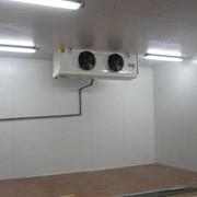 Аренда низкотемпературных холодильных камер от 320 до 1600 кв.м. фото