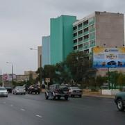 Реклама на билбордах в г. Актау напротив ТРК фото