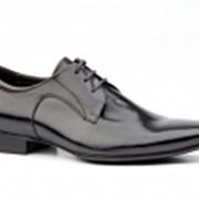 Вечерняя мужская обувь фото