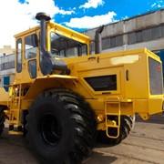 Трактор колесный К-701, 5-го тягового класса фото